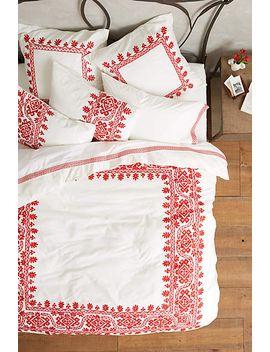 coyuchi-aari-embroidered-duvet by coyuchi