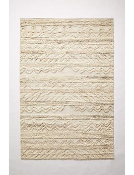 textured-stillwater-rug by anthropologie