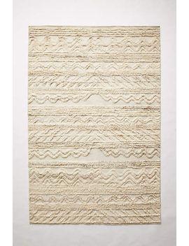 textured-stillwater-rug by anthropologie