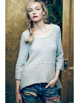 felted-lace-pullover by knitted-&-knotted