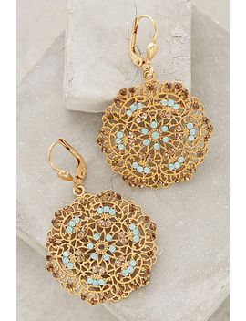 filigree-circlet-drops by anthropologie