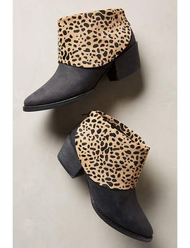 all-black-tarzan-booties by anthropologie