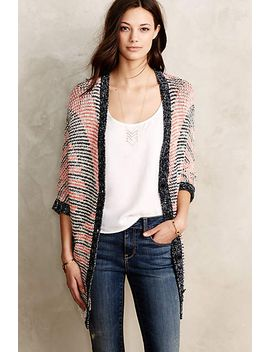 carrefour-jacquard-cardigan by moth