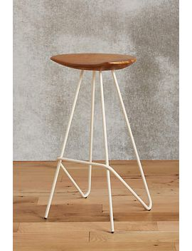 perch-stool by anthropologie