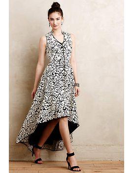 acanthus-dress by pankaj-&-nidhi