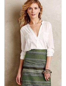 eva-wrap-blouse by maeve