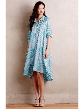 leonor-shirtdress by holding-horses