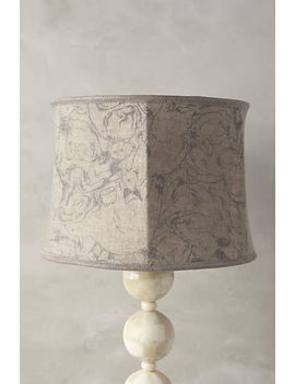 whimsical-woodlands-lamp-shade by anthropologie