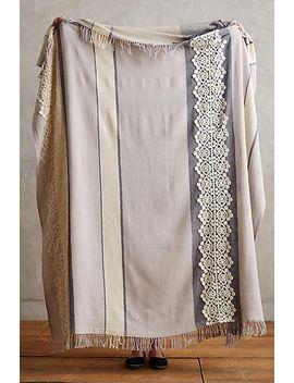 victoriana-silk-throw by anthropologie