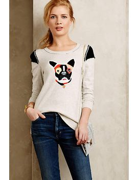frenchie-pullover by lisa-todd