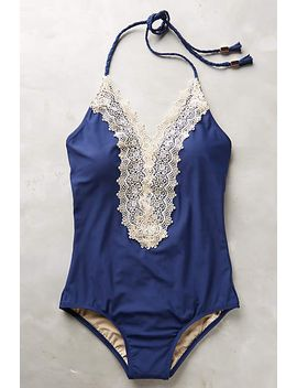 lace-front-one-piece by anthropologie