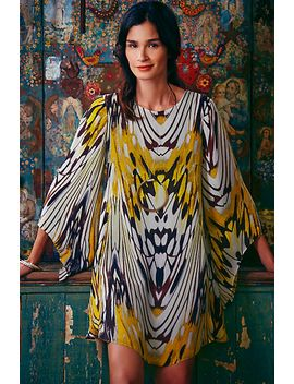 sarita-swing-dress by leifsdottir