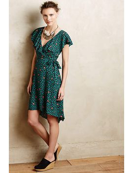 ruffled-wrap-dress by hd-in-paris