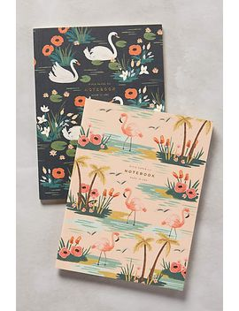 avian-notebooks by anthropologie