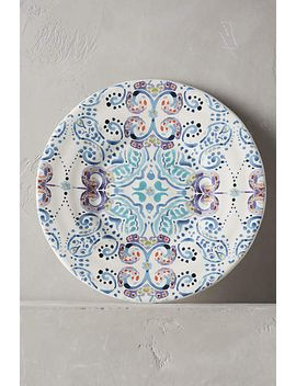 swirled-symmetry-side-plate by anthropologie