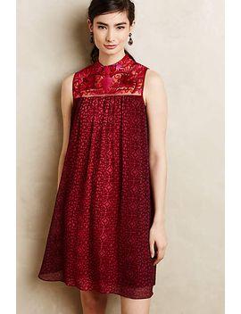 amara-swing-dress by niki-mahajan