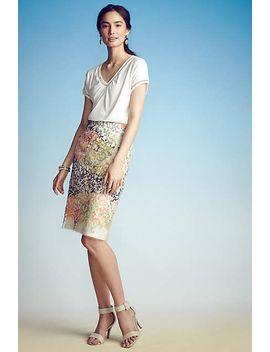 vinea-lasercut-pencil-skirt by geisha-designs