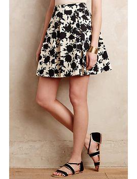 rosebud-silhouette-skirt by tabitha