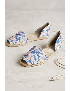 cynthia-vincent-farie-espadrilles by cynthia-vincent