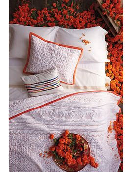 kuji-coverlet by anthropologie