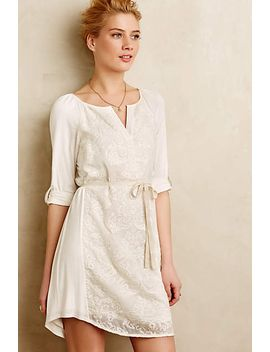 paperwhites-embroidered-shirtdress by tiny