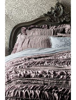 toulouse-duvet-cover by anthropologie