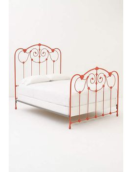 lydia-bed by anthropologie