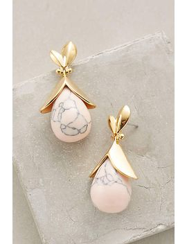 blooming-bud-earrings by anthropologie