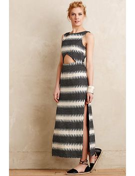 moriko-midi-dress by anthropologie