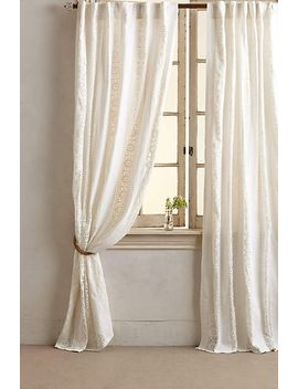 florentine-curtain by anthropologie