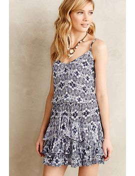 seatide-mini-dress by anthropologie