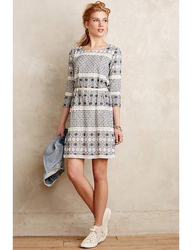 sutro-dress by anthropologie