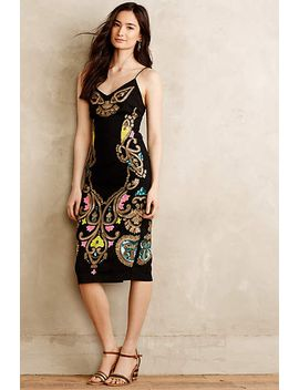 embroidered-emele-dress by anthropologie