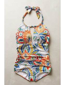 huit-tango-maillot by anthropologie