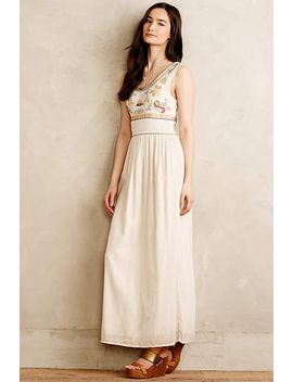 hanalei-maxi-dress by anthropologie