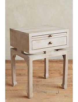tanah-nightstand by anthropologie