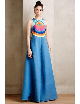 chakra-maxi-dress by mara-hoffman