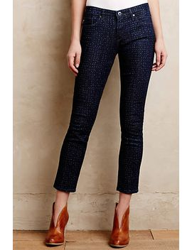 ag-dotted-stevie-ankle-jeans by ag