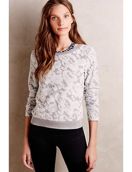 Celebes Sweatshirt by Anthropologie