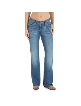 Wrs40 Wrangler® Ultimate Riding Jean   Shiloh by Wrangler