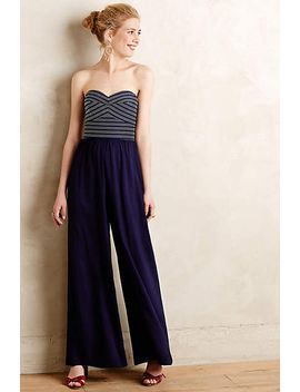 Mykonos Jumpsuit by Hutch