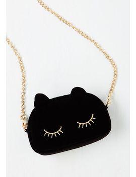 lovely-and-lush-velvet-baglovely-and-lush-velvet-bag by modcloth