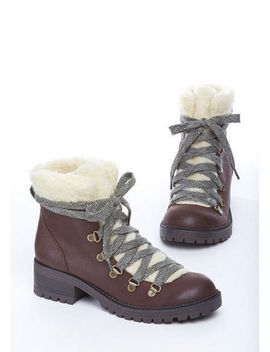 Madden Girl Bunt Boot by Delia's