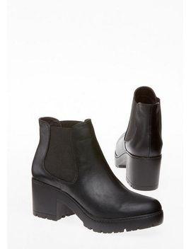 Steve Madden Romann Boot by Delia's