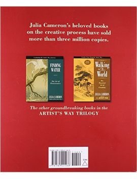 the-artists-way:-a-spiritual-path-to-higher-creativity by julia-cameron