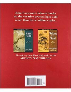 the-artists-way:-a-spiritual-path-to-higher-creativity by julia-cameron