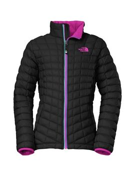 thermoball-full-zip-insulated-jacket---girls by the-north-face