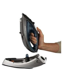 Sunbeam Steam & Press 2 In 1 Handheld Steamer by Sunbeam