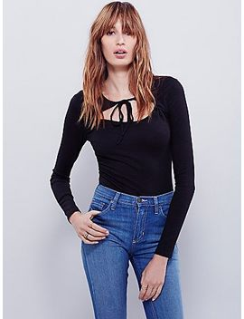 wrapped-around-your-finger-top by free-people