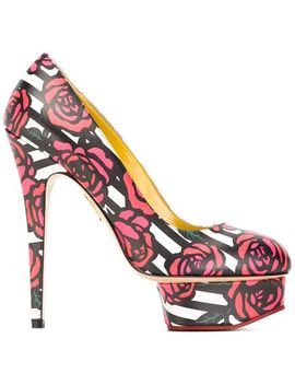 dolly-pumps by charlotte-olympia